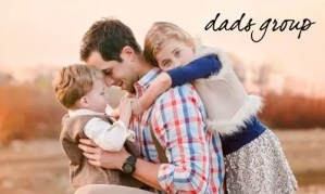 Dads Group Initiative in Schools