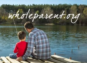 Single Father Manifesto: I'll Never Stop Pursuing You