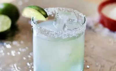 is my girlfriend an alcoholic, she drinks too much, perfect margarita