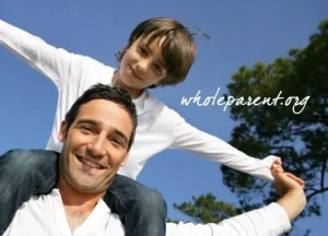 Read more about the article When Things Go Right, I Mean Really Right: Dating a Single Dad