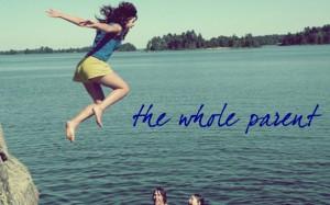 WHOLE-jumpin