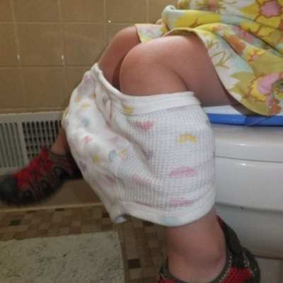 Birth & Parenting Series (17): Potty Training by Reinforcement of the Positive