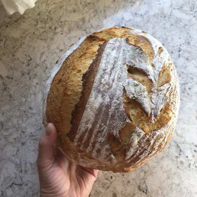 sign up to bake bread with me?