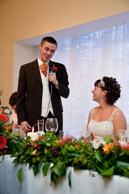 Priodas Hawys ac Owain, Llandudoch a Gellifawr – Wedding, St Dogmaels and Gellifawr