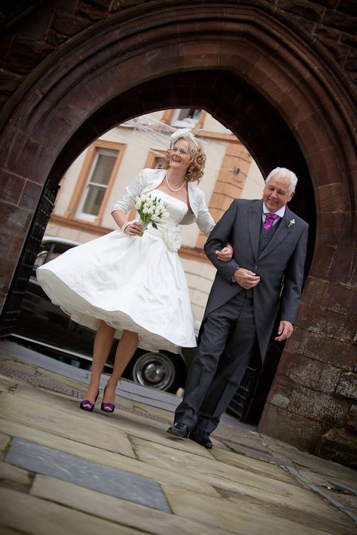 Carmarthen Wedding with Rachel and Duncan
