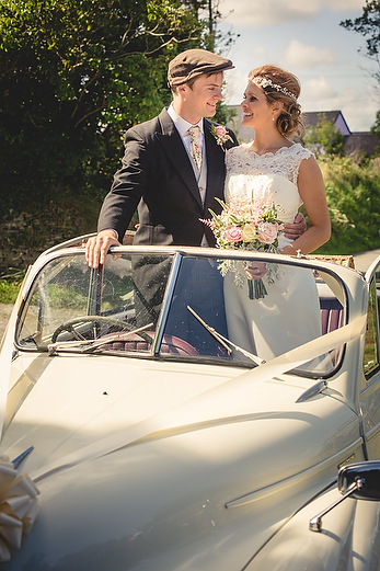 First ever wedding held at Ffynone Mansion, photographed by Whole Picture Weddings