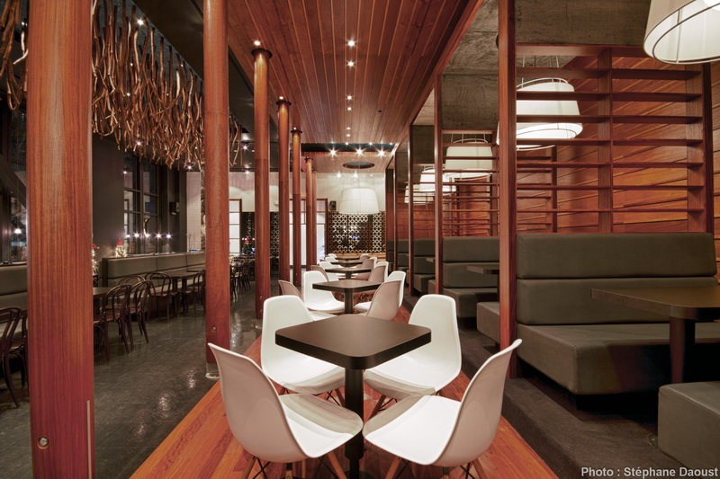 Commercial Customers Of Wholesale Interiors