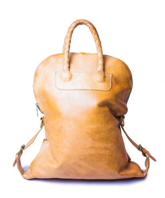 leather hand bag LP29LB-hb-2605