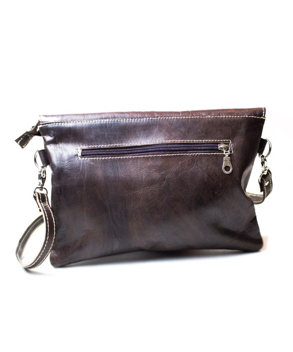leather Messenger bag LP19LB-mb-2632