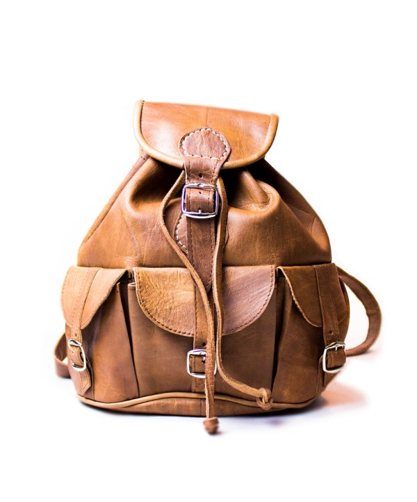 leather backpack LP30LB-bp-0