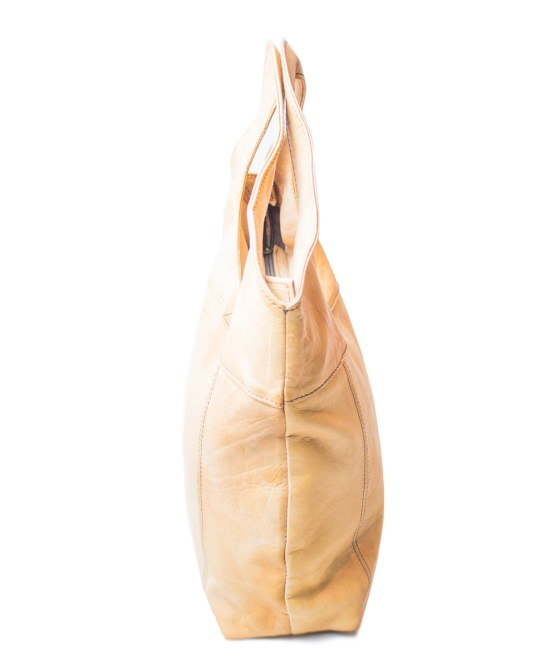 leather Hobo handbag-2622