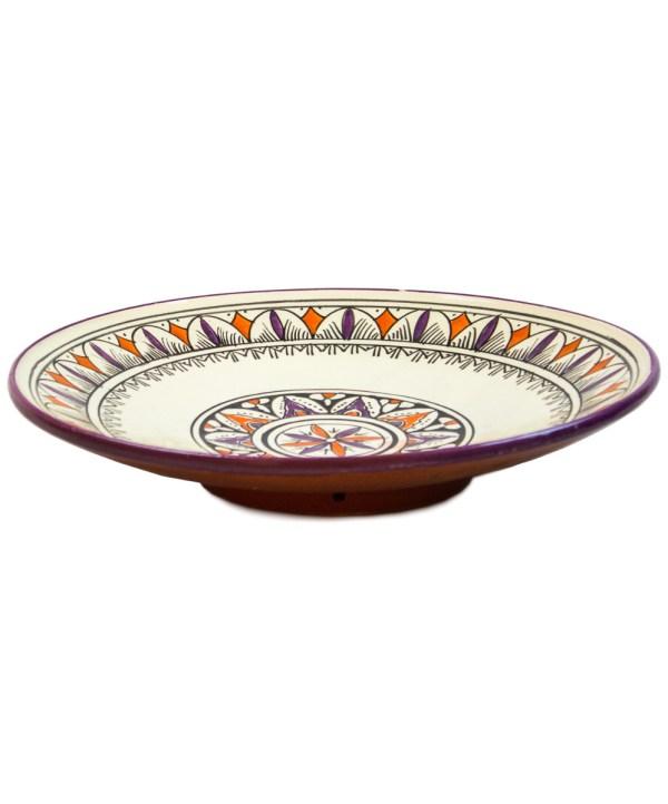 Berber Plate-2429