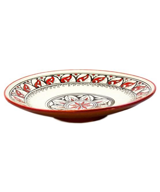 Berber Plate-2426