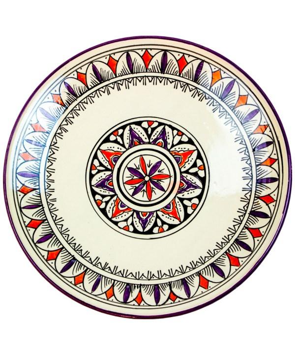 Berber Plate-0