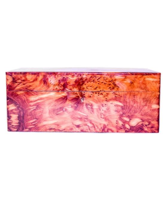 Square wood box SWJB-11-2813