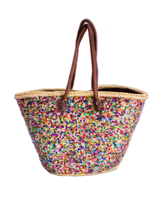 Straw basket FP-02SBS-0