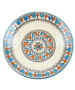 Berber Platter CP08SP-0