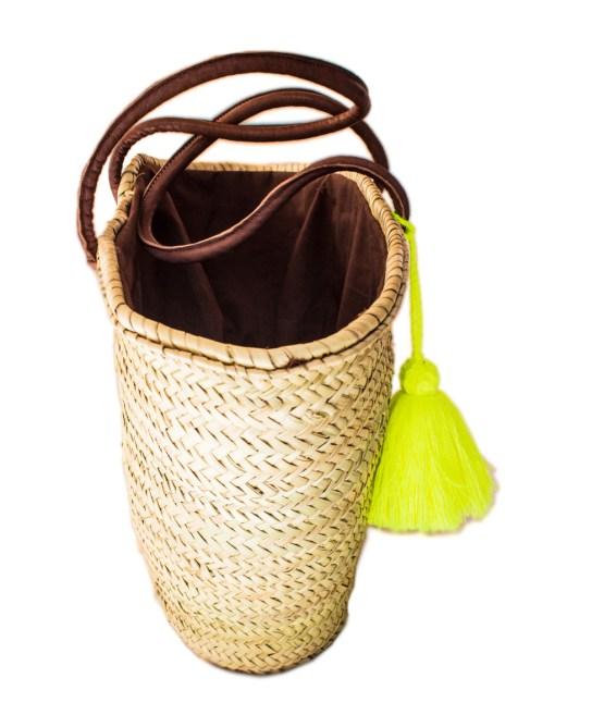 Straw basket-3081