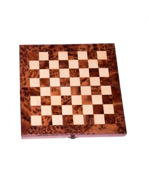 Chess JWT-06-0