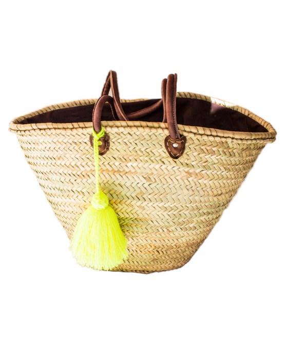 Straw basket-0