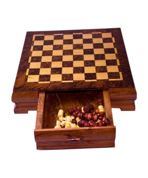 Chess JWT-05-0
