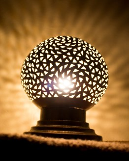 Ball Lamp MP-10BPLS-b-0