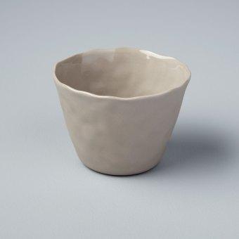 Stoneware Bowl Sterling, Medium