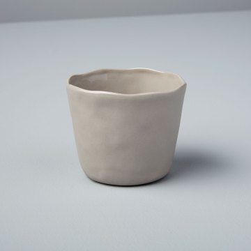 Stoneware Tumbler Sterling, Small