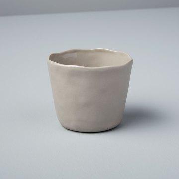 Stoneware Tumbler Sterling, Small