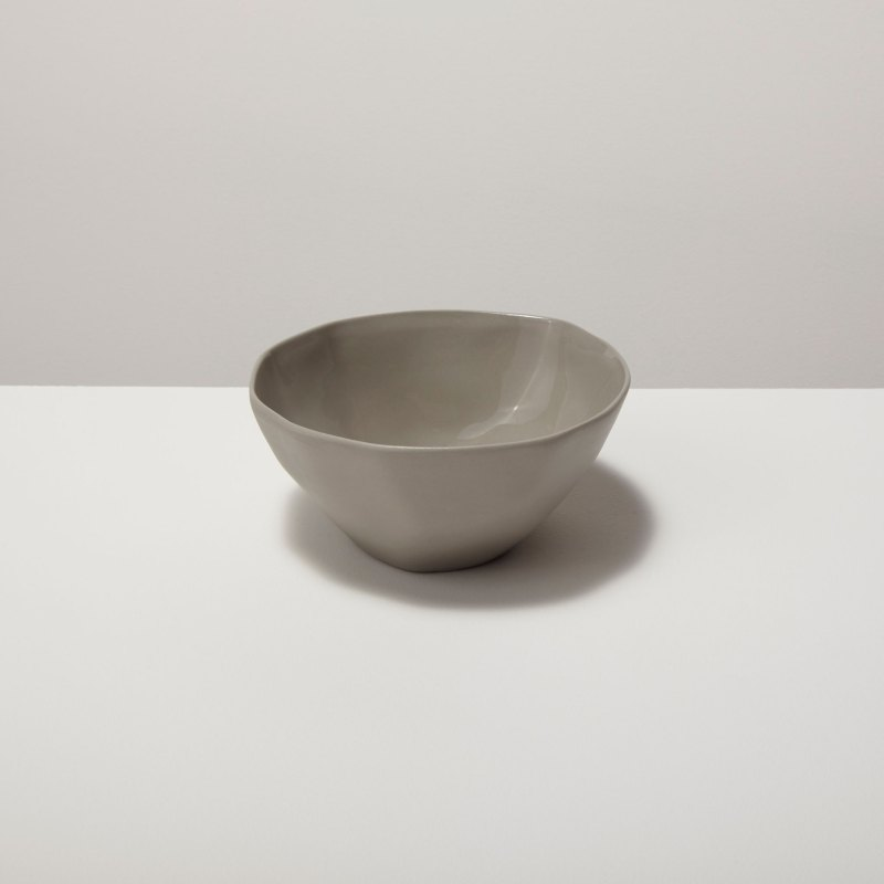 Stoneware Bowl Sterling, Small