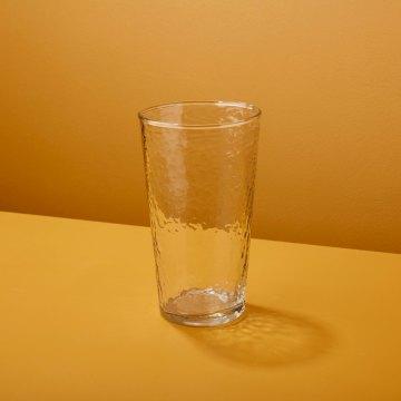 Pebble Glass Tumbler, Tall
