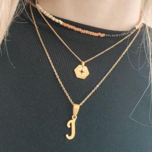 Necklace Northstar