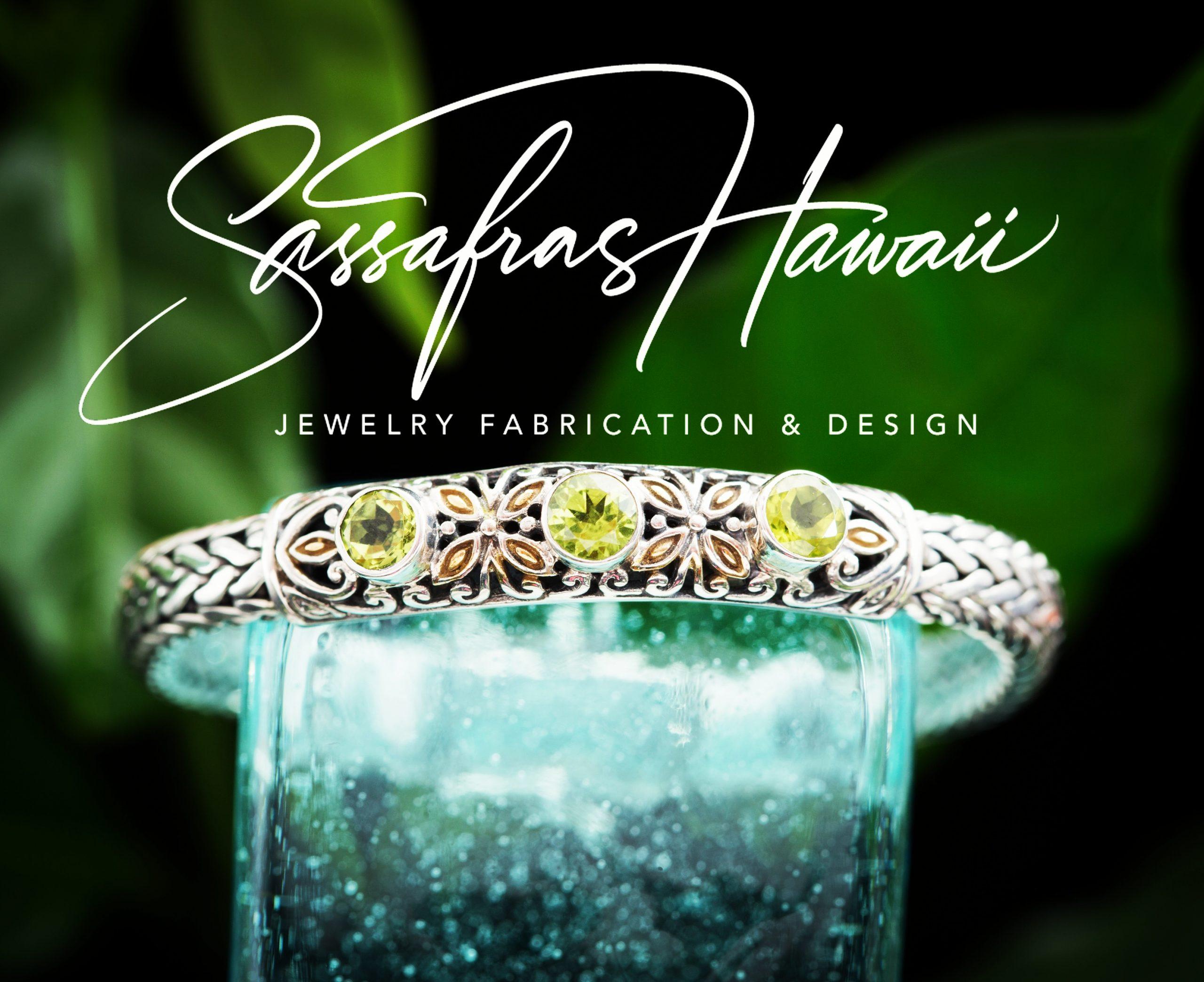 Sassafras Hawaiian Wholesale Jewelry