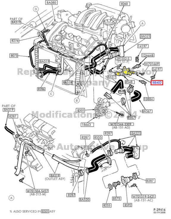 2002 Pontiac Grand Am 3 4l Engine Diagram