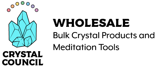 Crystal Council Wholesale