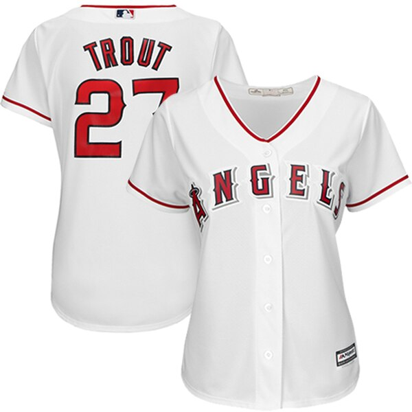 Be A Quick Ugly End To The Cheap Discount Mike Trout Jersey Young Braves Breakthrough