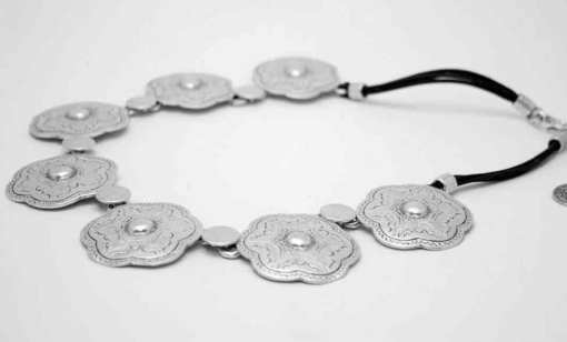 wholesale shield necklace
