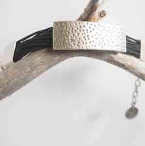 Turkish bracelet.