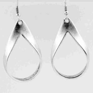 Wholesale Turkish zamak earrings