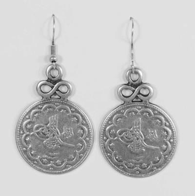 Turkish earrings