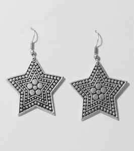 Wholesale star earring