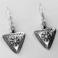 Wholesale arrow earrings