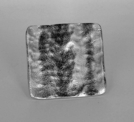 Wholesale silver square ring