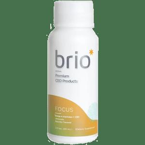 Brio Focus Shot
