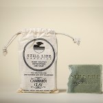 Still Life Soap Cambrian Clay Package 2