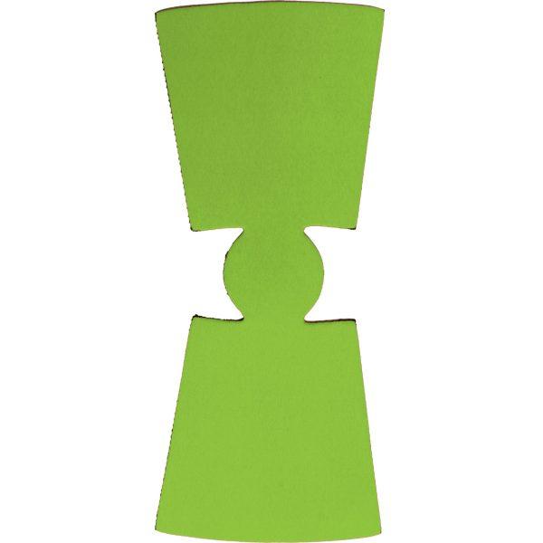 Blank Unsewn Pint Glass Koozie