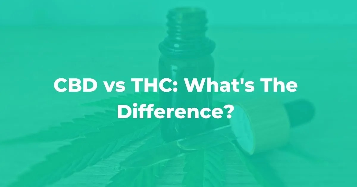 what's the difference CBD