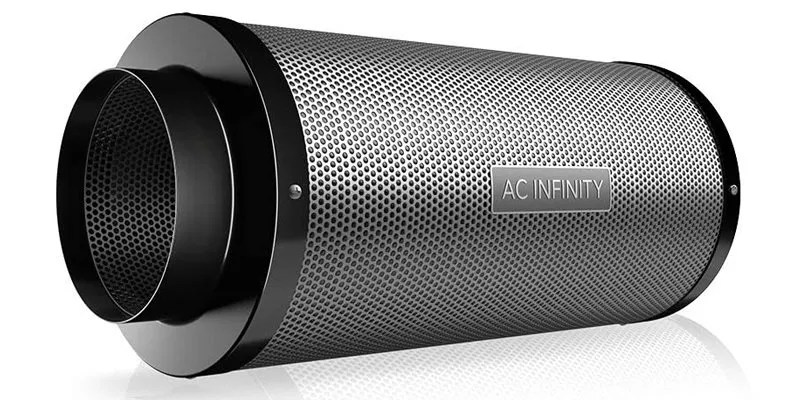 ac infinity carbon filter for grow tents