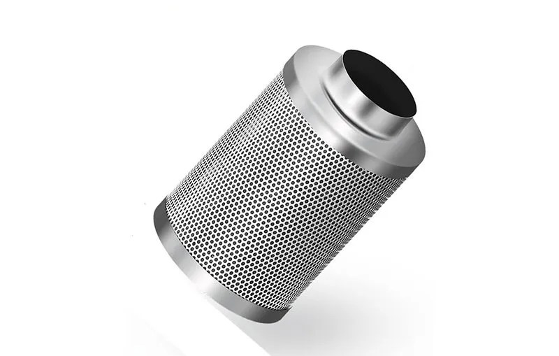 smell proof carbon filter