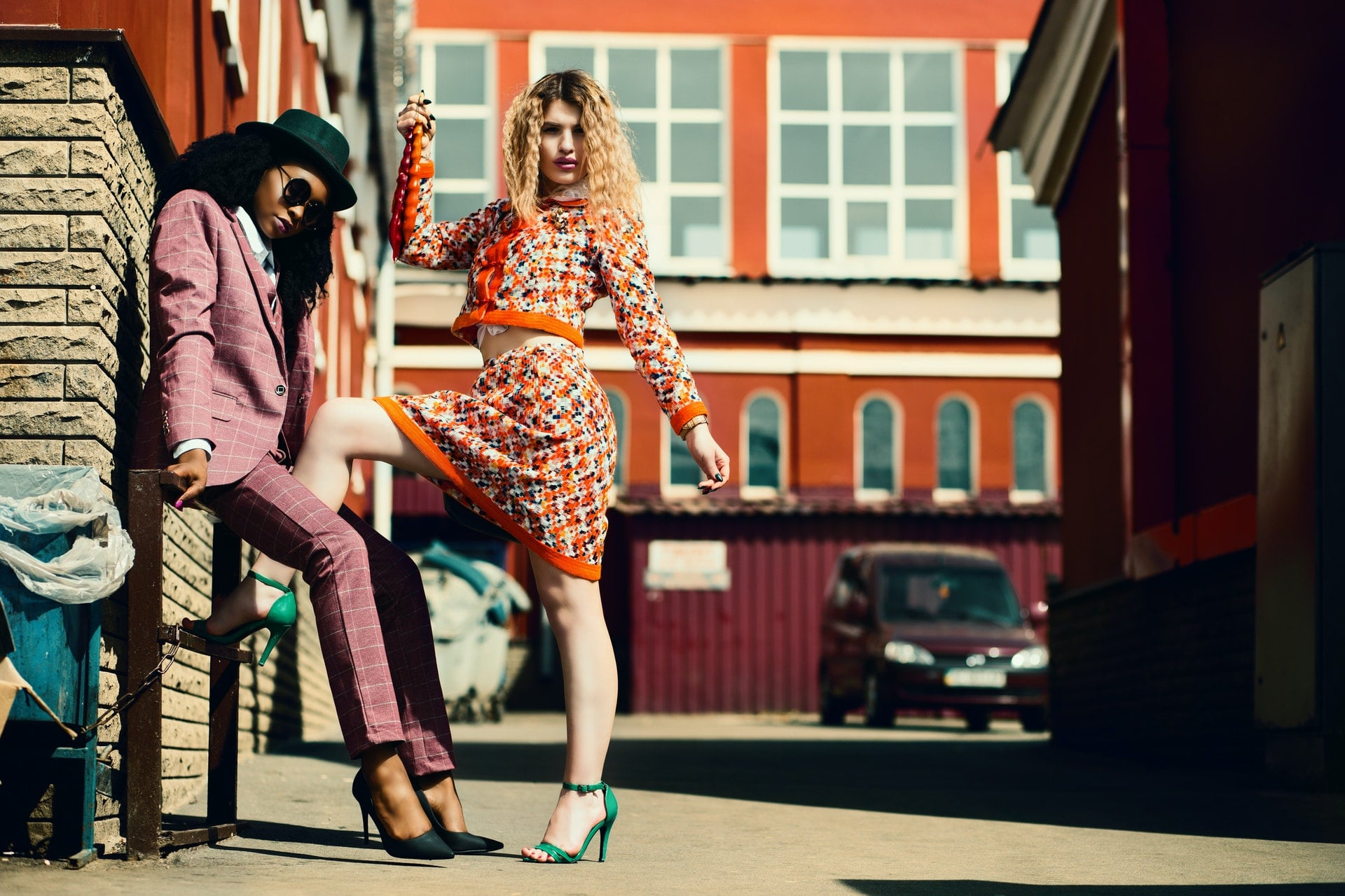 Top 10 Popular Fashion Brands